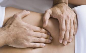 Chiropractie en stress