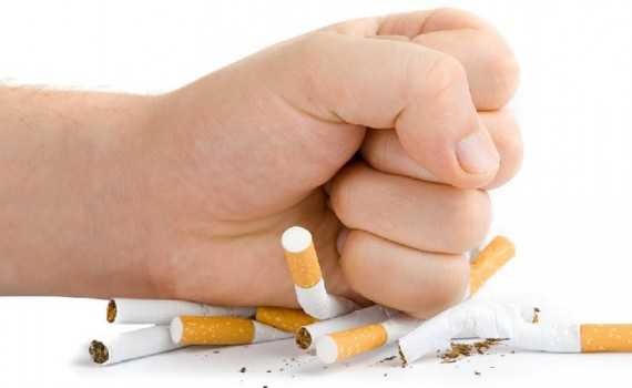 Stappenplan stoppen met de sigaret