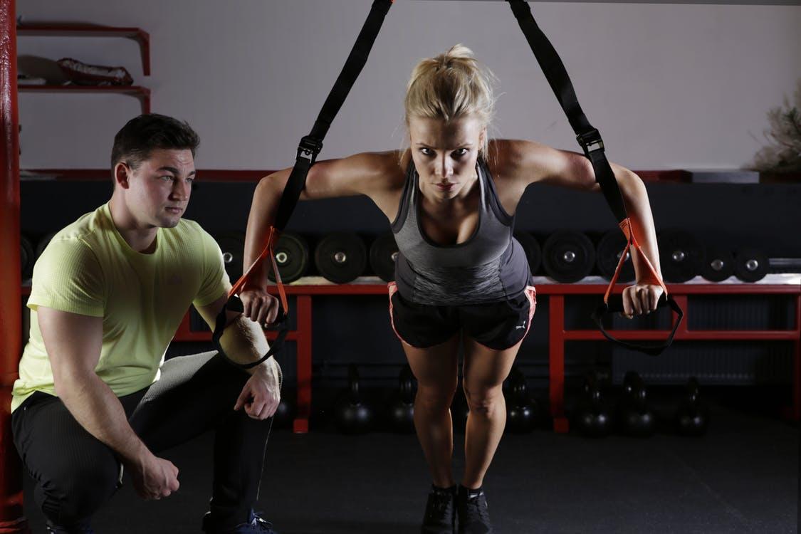 Fitnessabonnement