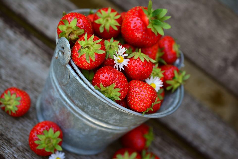 fruit is goed voor je