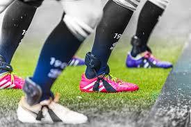 Enkelbrace voetbal