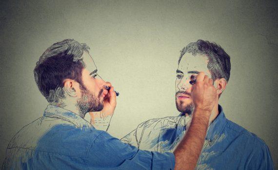 Zelfvertrouwen en zelfbeeld