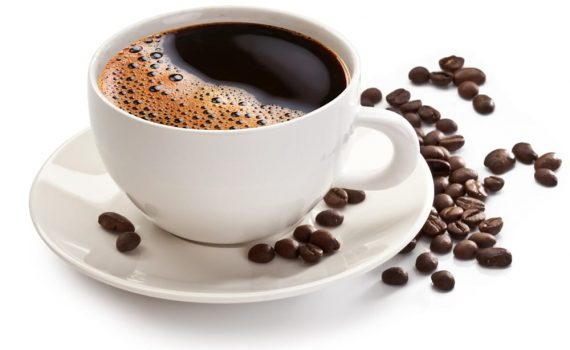 Koffie gezondheid
