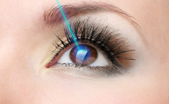 Wel of niet ogen laten laseren